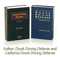 Riverside DUI Books